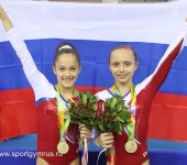 Соревнования Japan Junior international 2015.