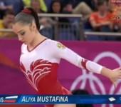 Олимпийские игры 2012. Видео отчёты выступлений.