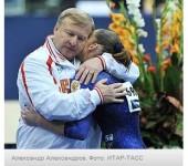 Тренер по спортивной гимнастике.