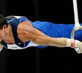 Спортивная гимнастика - массовый вид спорта.