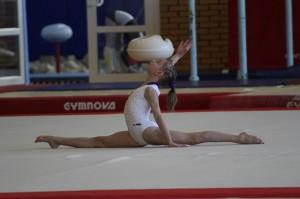 «Первенство Санкт-Петербурга 2013».