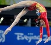 Блог о спортивной гимнастике.