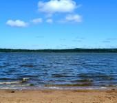 Лемболовское озеро.