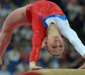 Спортивная гимнастика, краткая история.