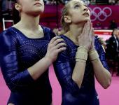 Виктория Комова не едет на чемпионат мира.