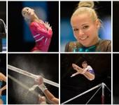 Россия проваливает чемпионат мира по спортивной гимнастике.