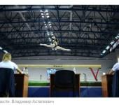 Чемпионат России по спортивной гимнастике 2015.