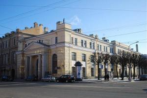 СКА Санкт-Петербург.