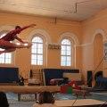 Результаты Чемпионата Северо-Запада по спортивной гимнастике.