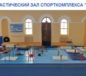 Чемпионат Северо-Запада по спортивной гимнастике.