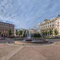 Ансамбль Манежной площади