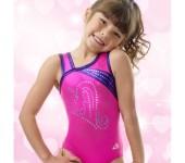 Как выбрать купальник для спортивной гимнастики.