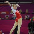Ксения Афанасьева новая чемпионка Европы!