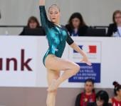 Чемпионат Европы по спортивной гимнастике