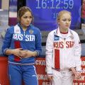 Первенство России 2015 по спортивной гимнастике.