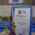 Первенство Санкт-Петербурга по спортивной гимнастике.