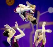 Европейские игры в Баку фото.