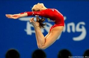 Риски во время занятий спортивной гимнастикой.