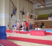 Памятка тренера по спортивной гимнастике.