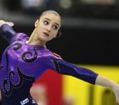 Гимнастка Алия Мустафина 3 ноября перенесла операцию.