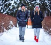 Российские гимнастки готовятся к новым победам