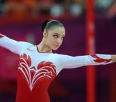 Второе дыхание. Алия Мустафина.