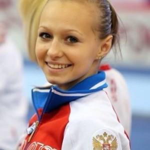 Дарья Спиридонова.
