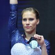 Ксения Афанасьева.