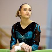 Виктория Комова.