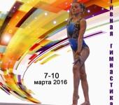 Чемпионат и первенство ПФО по спортивной гимнастике.