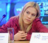 Серебряный призер ОИ-2012 гимнастка Афанасьева завершает карьеру – тренер
