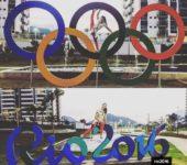 Российские гимнасты провели первое опробование снарядов на ОИ в Рио-де-Жанейро