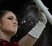 Финал спортивная гимнастика Рио женщины.