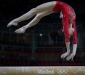 Делегация Китая считает несправедливой бронзовую медаль гимнастки Мустафиной на ОИ