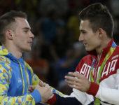Давид Белявский: в дружбе российских и украинских гимнастов нет ничего показного