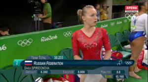Смотреть в прямом эфире финал женщин на Олимпиаде в Рио.